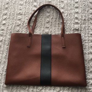 """Vince Camuto 12"""" x 17"""" tote or computer bag"""